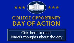 College Opportunity Day of Action